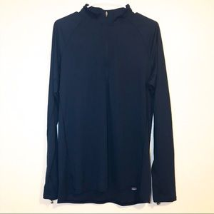 Patagonia Capilene Baselayer Lightweight Navy